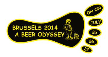 Brussels 2014 - A Beer Odyssey