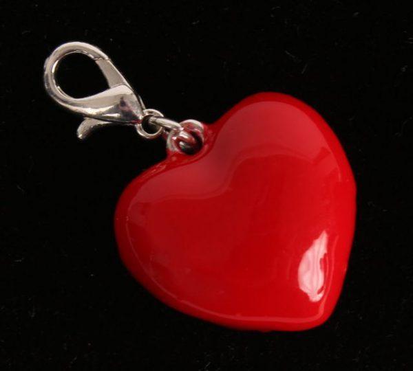 Rotes Valentinsherz