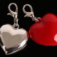 #Valentinstag #Valentinsherz #Herz #Herzanhänger