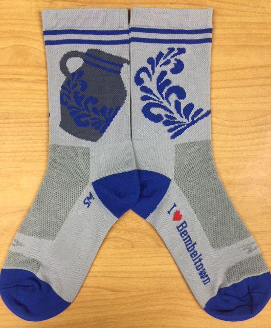 Bembel Socken – Frankfurt Socken in neuem Design