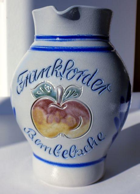 Frankfurter Bembelsche #Ebbelsche