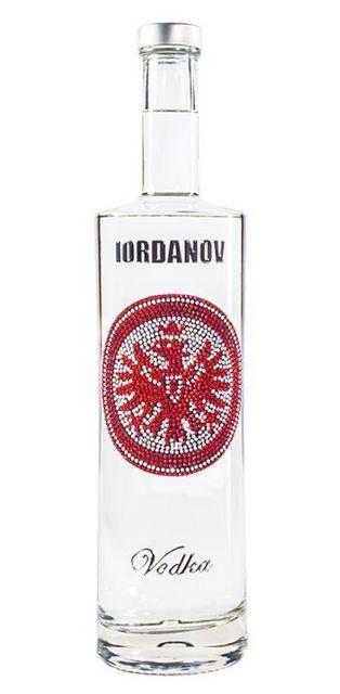 #SGE - Eintracht Frankfurt Premium Vodka
