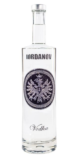 Eintracht Frankfurt Iordanov #Vodka