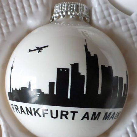 SKYLINE FRANKFURT #FrankfurtGeschenke
