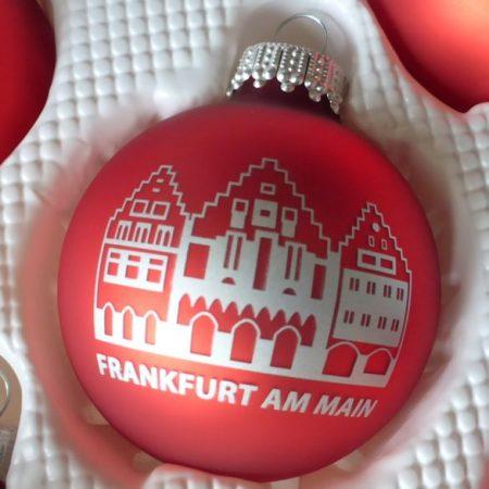 Frankfurter Rathaus - Römer Frankfurt Geschenke