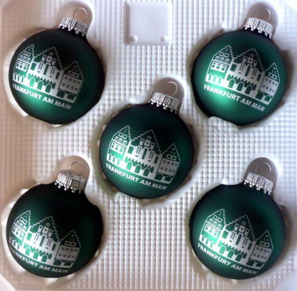 Visit Frankfurt - Geschenke aus Frankfurt #GiftShop