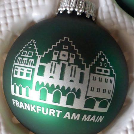 Frankfurt Souvenirs - Geschenke aus Frankfurt