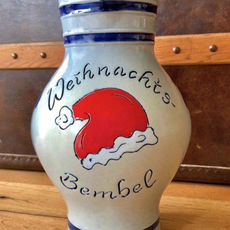 Frankfurter Weihnachtsbembel