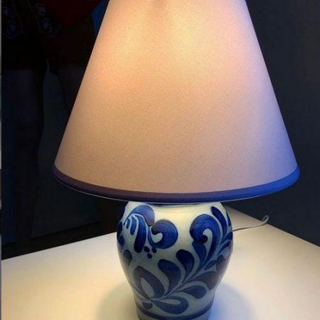 Bembel Lampe #Bembellampe