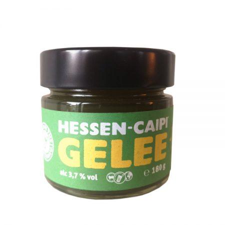 HESSEN-CAIPI GELEE #BITW