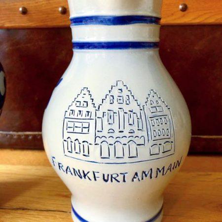 Frankfurter Römer Bembel