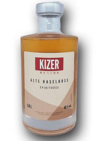 ALTER HASENUSS BRAND #KIZER