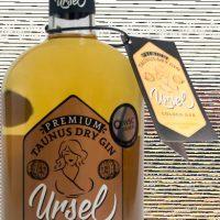 Premium Gin Golden Oak #Ginkaufen