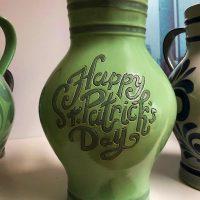 Happy St. Patricks Day #Bembel