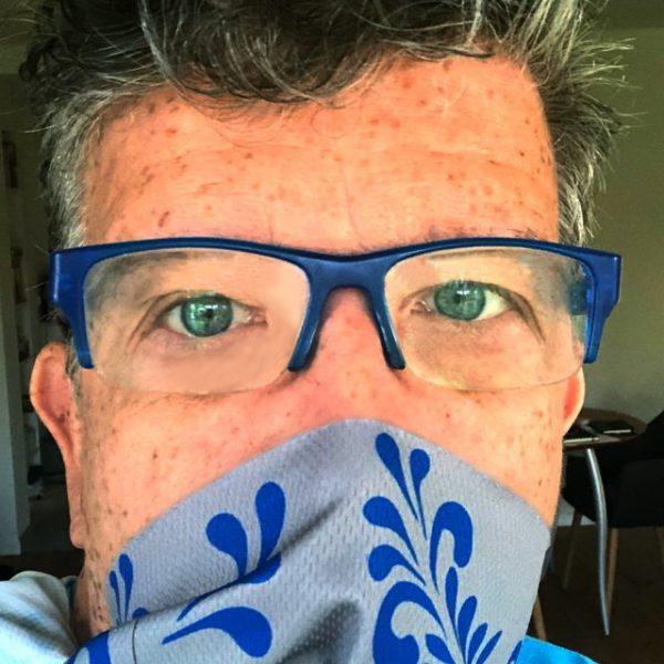 Nasen- und Mundschutz #Maskenpflicht