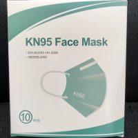 FFP Mundschutz Maske #KN95Masken