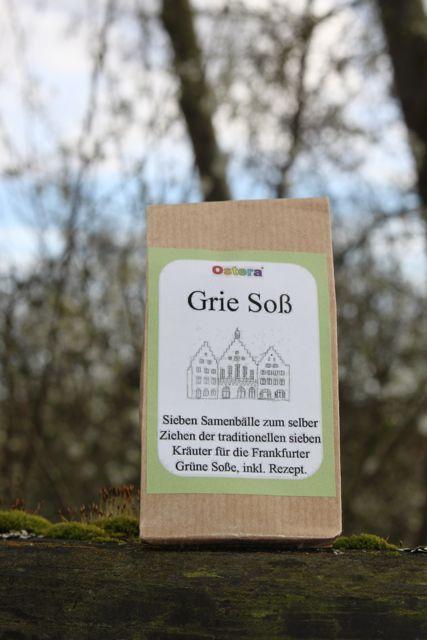 HESSEN SHOP FRANKFURT - Grüne Soße Spezialitäten Shop #BembelShop