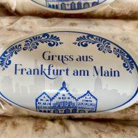 Frankfurter Abbelstollen #Christstollen