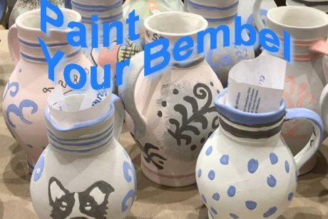 Paint your Bembel Frankfurt Events