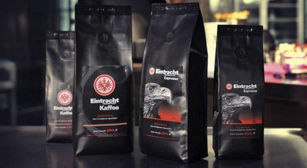 Eintracht Frankfurt Kaffee