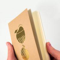 Hessisches Notizbuch bei Bembeltown