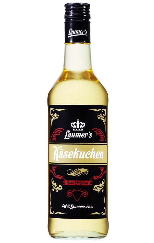 Laumer's Käsekuchen zum Trinken