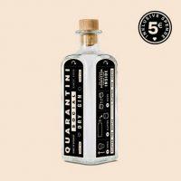 #Quarantini Social Dry Gin