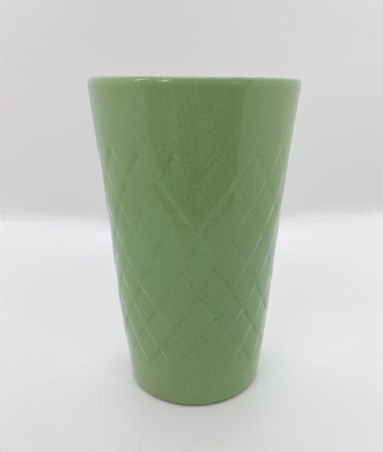 Grüner Apfelweinbecher 0,3L