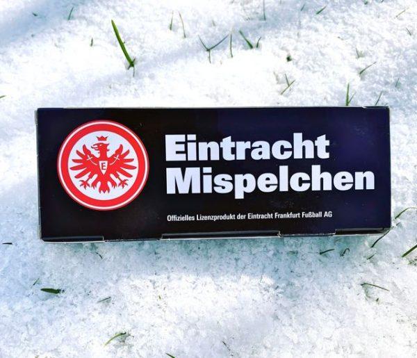 Eintracht Frankfurt #Mispelchen #Shots #SGE