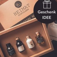 #HEIMATGIN Home-Tasting Box