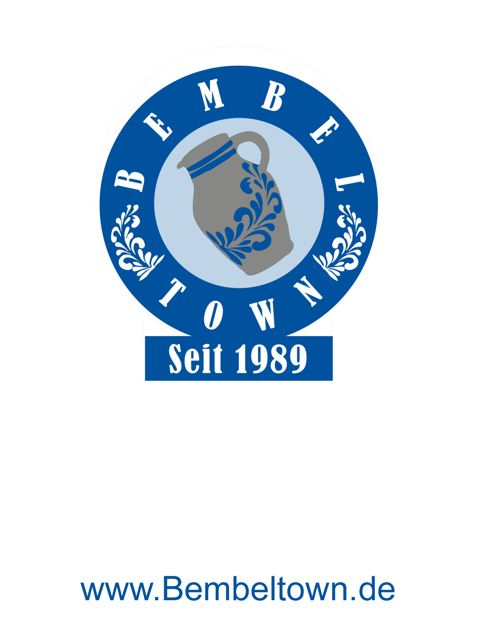 #Bembeltown #BembelShop