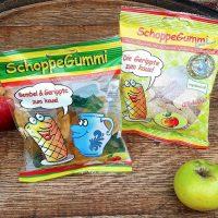 #SchoppeGummi - Spezialitäten aus Hessen