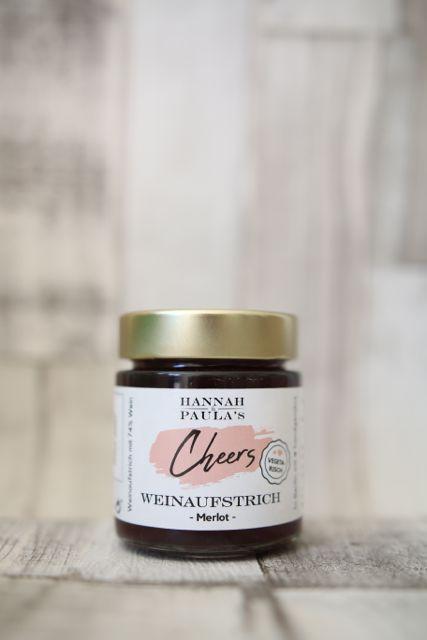 Hanna & Paula's #Cheers #Weinaufstrich