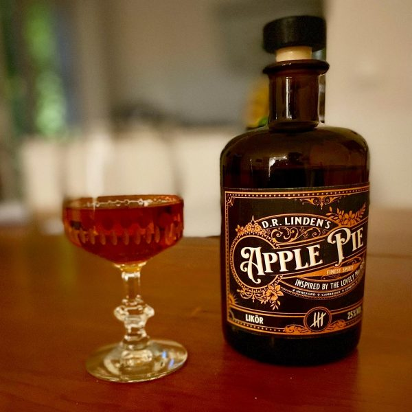 #ApplePie - Spezialitäten im Bembel Shop
