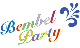 Bembel-Party-Logo